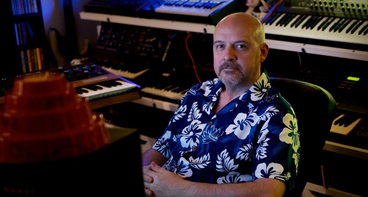 Music Talk: Ken Evans on recreating New Order albums for Peter Hook & The Light