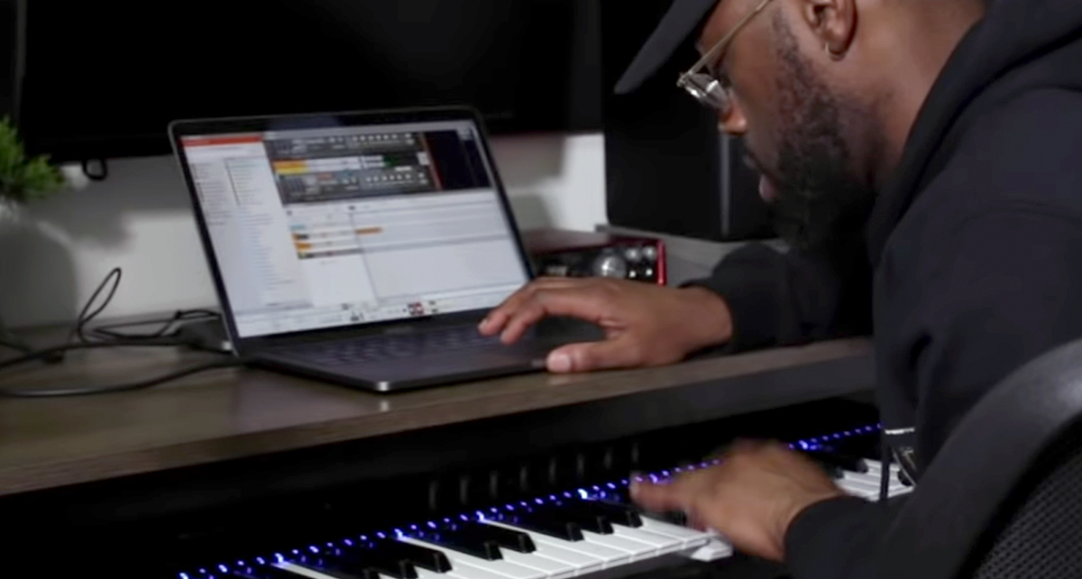 How to Create a Neo Soul Beat in Reason 10