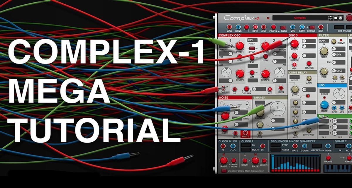 Watch: DivKid's Complex-1 MEGA TUTORIAL