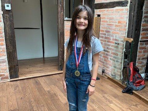 Alice gold medal winner.jpg