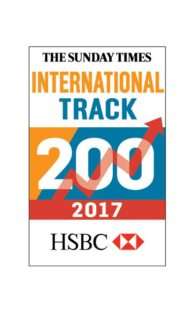International Track logo