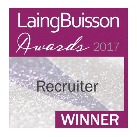 Nurse Plus - LaingBuisson_Recruiter_Winner_2017_award.jpg
