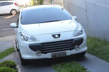 Peugeot 307 Presence Pack 1.6, 2011, Completo, Teto Solar