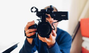 8 Reasons Why Your Business Should Use Video Marketing