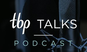 Introducing TBP TALKS