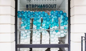 TBP Hangout - London Fashion Week's Biggest Influencer Event