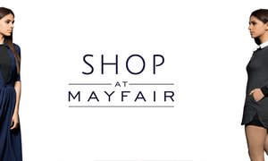 TBP Opportunity - At Mayfair Affiliate Programme