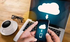 What Is The Best Cloud Storage For Bloggers?