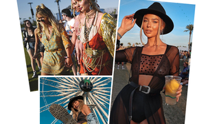 Why Coachella Has Become The Place To Be Seen For Brands