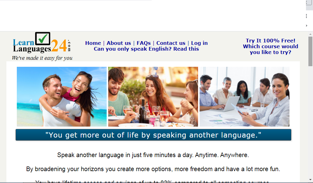 LearnLanguages24.com