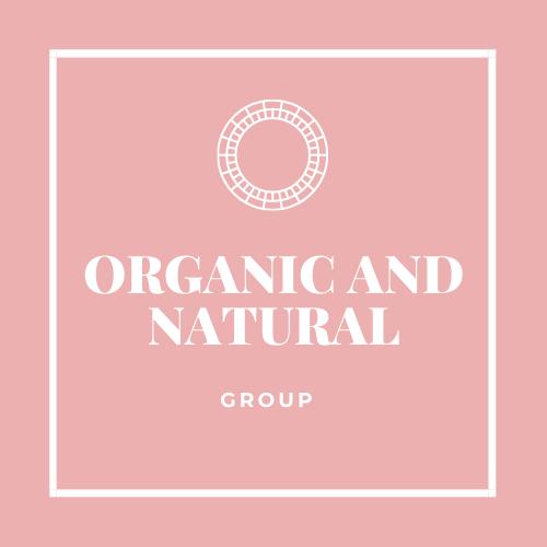 Organic and Natural Group LTD