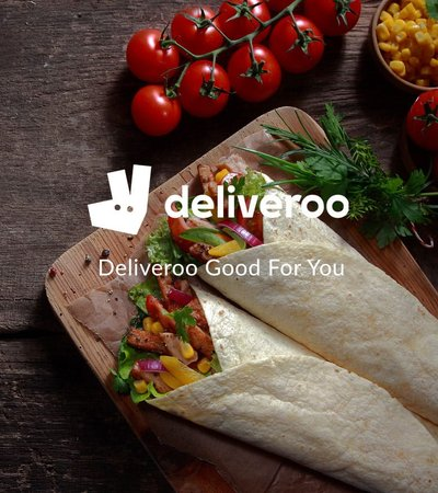Deliveroo Good For You