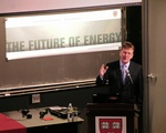 The Future of Energy: Micheal Skelly