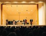 Harvard Chamber Music