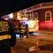 Fire in Winthrop