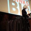 Harvard Thinks Big: 10 Professors, 10 Minutes to Speak