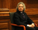 Pinker speaks about Darwin and God