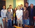 Harvard Sports Analysts