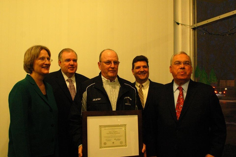 Harvard Allston Partnership Fund Grant