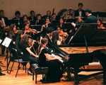 Bach Society Orchestra