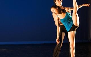 Dancer's Viewpointe