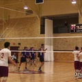 Harvard Men's Volleyball vs. NYU (Mar. 28, 2010)