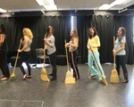 Working Rehearsal