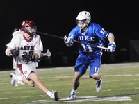 Men's lacrosse vs. Duke (04/02/10)
