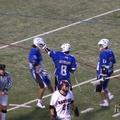 Harvard Men's Lacrosse vs. Duke (April 2, 2010)