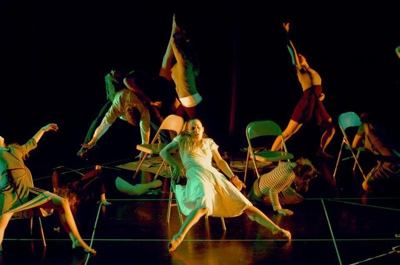 hrmdc in transit dance