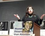 Feminist Case Against Abortion