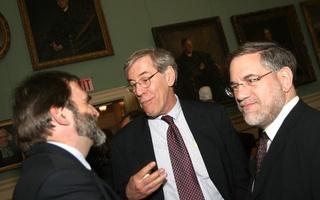 Harvard Provost