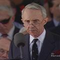 Former Supreme Court Justice David Souter's Commencement Remarks