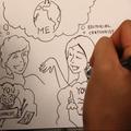 Be a Crimson Cartoonist