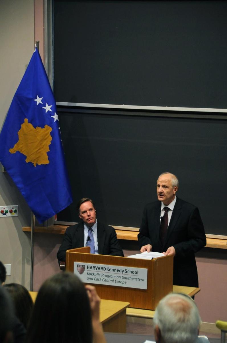 President of Kosovo