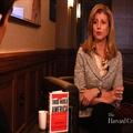 Arianna Huffington Interview