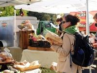 Fall Farmer's Market