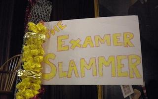 Adams Examer Slammer