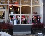 Valentine's Day in the Square
