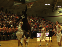 Dunk of the Night: Kyle Casey