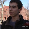 Roving Reporter: Early Action Returns to Harvard