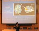 Dr. Marisa Silveri talks about binge drinking.