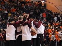 Men's Basketball Loses NCAA Bid to Princeton