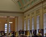 Loker Reading Room