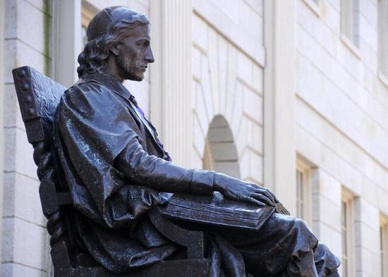 day-in-life-John-Harvard