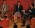 IOP Discussion on Gang Violence in Mexico