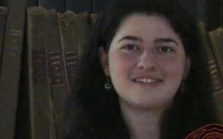 Senior Portrait: Elizabeth J. Krane '11