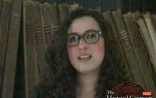 Senior Portrait: Bridget P. Haile '11