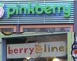 Taste Test: Pinkberry v. Berryline
