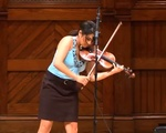 Senior Class Talent Show 2011